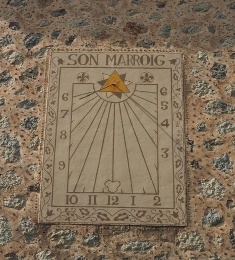 SON MARROIG. PEKES MALLORCA